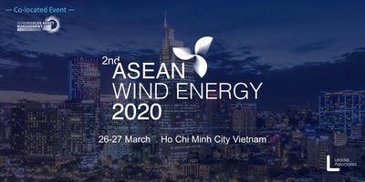 2nd ASEAN Wind Energy 2020