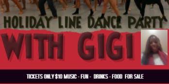 Dancing with GIGI