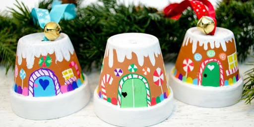 Youth Christmas Craft ages 8-12