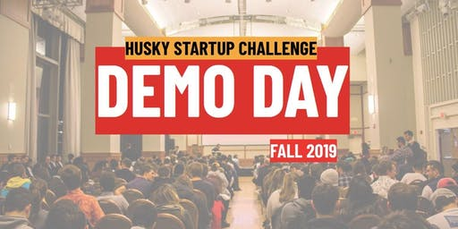 Demo Day: A Celebration of Student Entrepreneurship