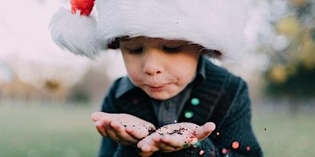 Sensitive Santa - The Glen Shopping Centre tickets