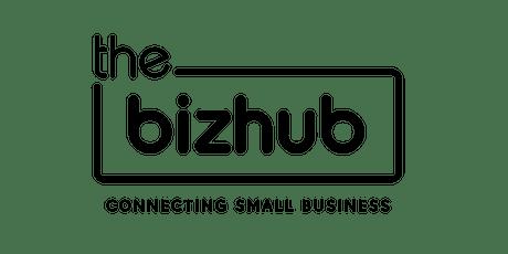 The Biz Hub / Coffee & Conversation tickets