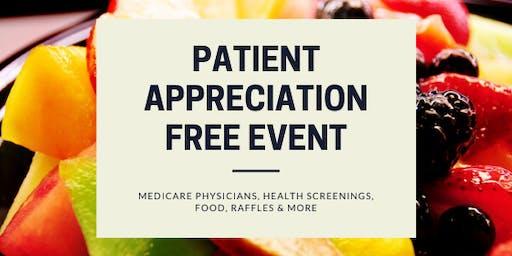 Meet Medicare physician Dr. Andro Sharobiem, Free Healthcare Event