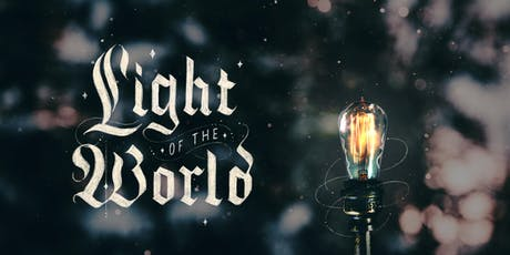The Rocks Celebrate Christmas 2019: Light of the World tickets