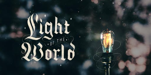 The Rocks Celebrate Christmas 2019: Light of the World