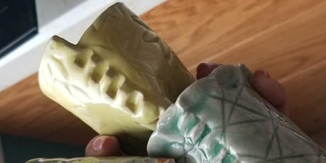 P4P Clay Class - January tickets
