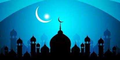 Fundraising Event for Masjid Ayesha and Masjid ElSalam