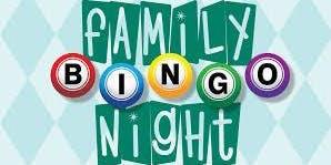MCF Bingo Night 2020