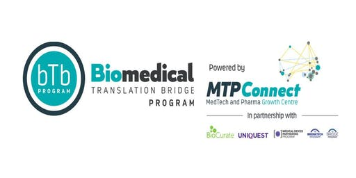 Perth Biomedical Translation Bridge Program Round 2 Information Session