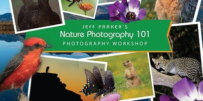 Nature Photography 101 ~ Workshop in Central Texas