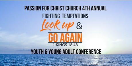 Fighting Temptations:  Lookup & Go Again tickets