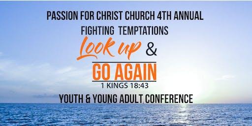 Fighting Temptations:  Lookup & Go Again