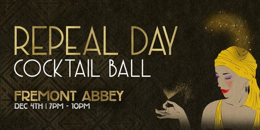 Repeal Day Cocktail Ball