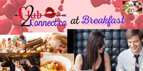 Singles Breakfast Time2Connect @Westmount Smitty's tickets