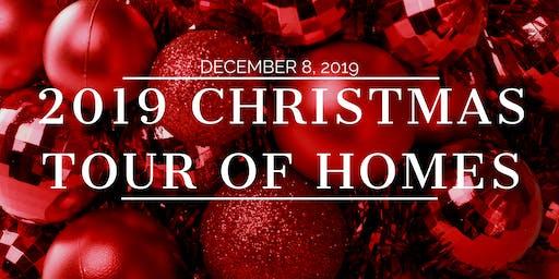 2019 Christmas Tour of Homes