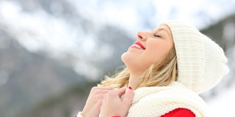 Winter Wellness;  Learn, Make & Take tickets