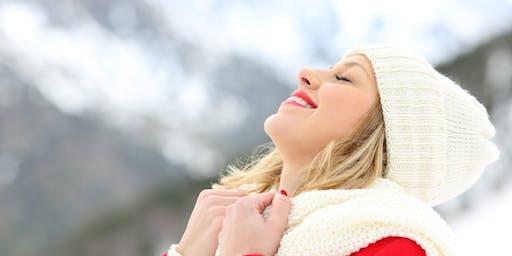Winter Wellness;  Learn, Make & Take