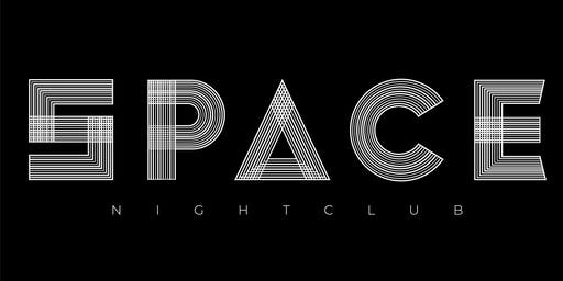 SPACE NIGHTCLUB FRIDAY NIGHTS - FREE ENTRY BEFORE 11:30 & COMPLIMENTARY HENNESSY COCKTAILS TIL 11PM W/RSVP. FOR SECTION CALL 713.259.5725