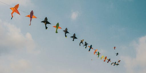 Kites and Whirly Copters: Summer Holiday Program