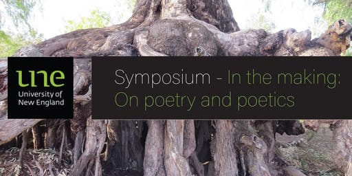 Poetry and Poetics Symposium