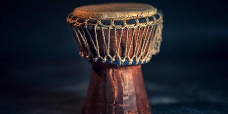 Yoga and Drumming with Heather Forsythe tickets