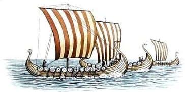 Sons of Norway - 2019 Leif Erikson Viking Boat Regatta