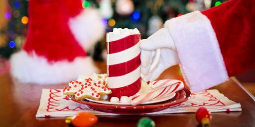 Festive Distractions - Santa & Elf Surprise