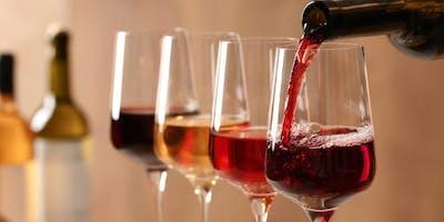 Redmont Hotel Presents: Wine Dinner