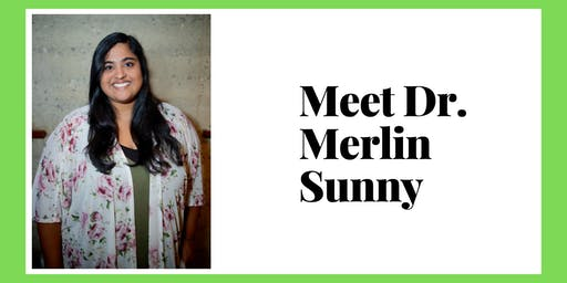Meet your Medicare physician Dr. Merlin Sunny, ask questions about Medicare
