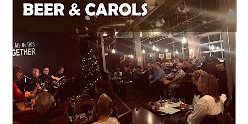 Beer & Carols
