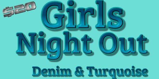 2020 Girls Night Out