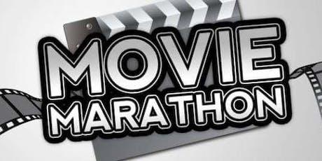 2020 MSA Mystery Movie Marathon: Summer Edition tickets