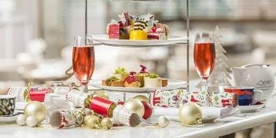 Festive High Tea Parties