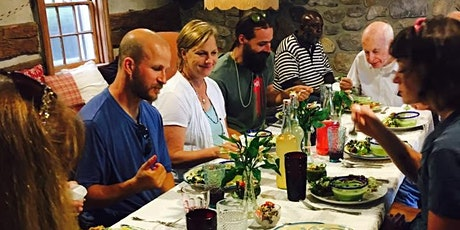 Mindful Eating Community Dinner [CANCELED] tickets
