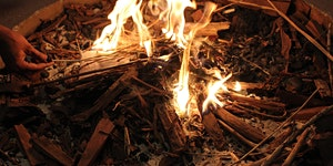 A night by the fire: Jarjum Stories