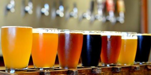 Local Craft Beer / Food Pairing / Brewery Tour Weekend !