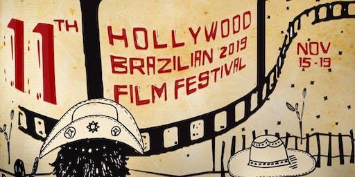 11th HBRFEST'S FILMS, 2 DAYS EVENT SAT.NOV.16th, SUN, NOV 17th.
