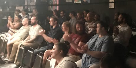Free Comedy Show in BOYSTOWN on Halsted tickets