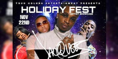 Holiday Fest Artist Showcase