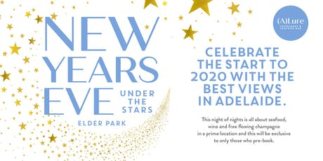New Years Eve Under The Stars With (A)Lure tickets