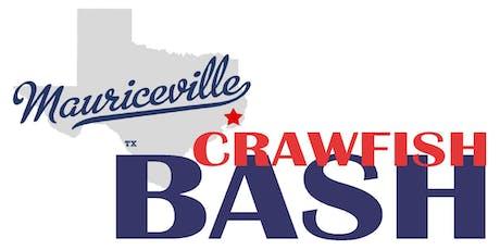 Crawfish Bash 2020 (Vendor Registration) tickets