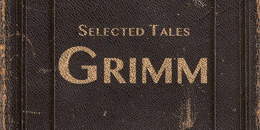 Grimm - Selected Tales