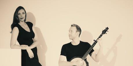 Bulgarian Songs: Kate Conklin & Bryan Landers tickets