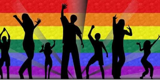 Rainbow Dance 2019