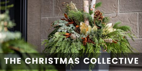 The Christmas Collective Holiday POP UP SHOP tickets