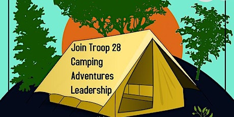 All Girl BSA Troop 28 - we are a New Troop for girls! tickets