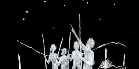 Aboriginal Skies - Aldinga Library tickets