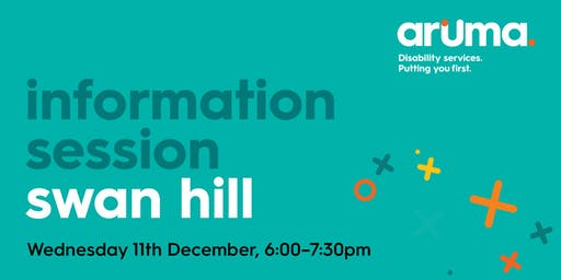 Swan Hill Information Session