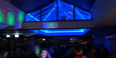 Surrey Xmas party night