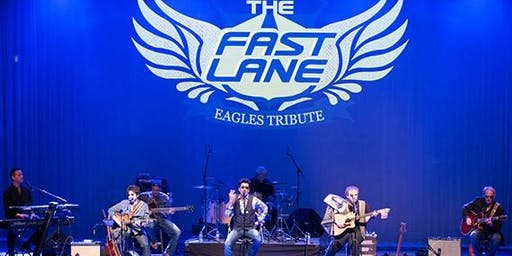 Fast Lane Eagles Tribute live band @ Stereo garden